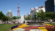 Sapporo Private Day Tour (Up to 8 Passengers), Sapporo, Day Trips