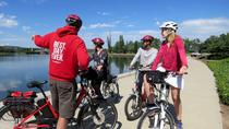 Canberra: 2 Hour Discover the Nature Capital by Electric Bike Tour, Canberra, Bike & Mountain Bike ...