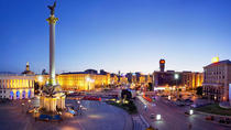 CONTEMPORARY KYIV TOUR, Kiev, Cultural Tours