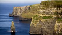 Cliff of Moher and Bunratty Castle with Spanish Speaking Guide, Dublin, Dinner Packages