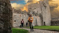 Cork City, Cahir Castle and Rock of Cashel Tour with Spanish Speaking Guide, Dublin, Multi-day Tours