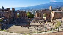 Private Taormina & Mount Etna Tour from Taormina, Taormina, Private Sightseeing Tours
