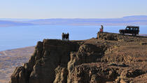 BALCONES DE CALAFATE 4X4 OFF ROAD EXCURSION, El Calafate, 4WD, ATV & Off-Road Tours