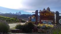 Full Day El Chalten, El Calafate, Day Trips
