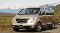 Private transfer airport-hotel-airport Ushuaia, Ushuaia, Private Transfers