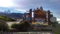 Shared transfer to El Calafate -El Chaltén, El Calafate, Airport & Ground Transfers