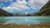 Trekking to Laguna Esmeralda, Ushuaia, City Tours