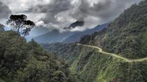 Death Road: Mountain Bike Tour on the World's Most Dangerous Road, La Paz, Bike & Mountain Bike ...