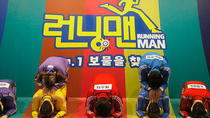 Admission Ticket to Running Man Thematic Experience Center, Seoul, Attraction Tickets