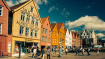 City Walking Tour - Bergen On Foot, Bergen