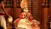 8 Days Kerala Tour Hotel & Car Inclusive - Private, Kochi, Multi-day Tours