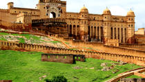 Jaipur Full Day Tour From Delhi - All Inclusive, New Delhi, Full-day Tours
