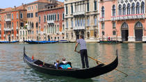 Venice Day Trip from Piran by High Speed Ferry, Piran, Day Trips