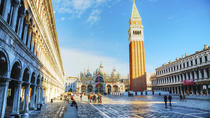 Venice Day Trip from Pula by High Speed Ferry, Pula, Day Trips