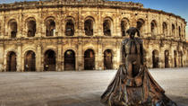 Nimes private walking tour, Nîmes, Private Sightseeing Tours