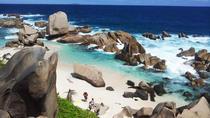 Anse Marron Tour, Seychelles, City Tours