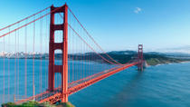San Francisco City Tour with Spanish-Speaking Guide , San Francisco, Bus & Minivan Tours
