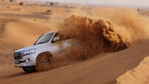 Desert Safari with BBQ Dinner, Dubai, Dubai, Cultural Tours