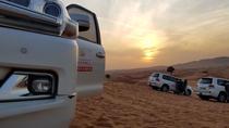 VIP Private Vehicle Evening Desert Safari (Maximum 4 persons per Vehicle), Dubai, Cultural Tours