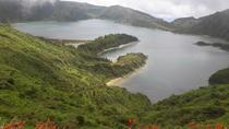 Fire Lake Tour Half-Day, Ponta Delgada, Cultural Tours