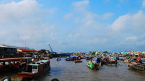 10 Days from the South to the North of Vietnam, Ho Chi Minh City, Multi-day Tours