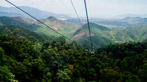 2-Day Ba Na Hills Tour Including Linh Ung Pagoda from Da Nang, Da Nang