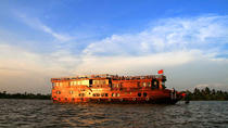 2-Day Cruise on the Mekong River from Ho Chi Minh City, Ho Chi Minh City, Multi-day Cruises