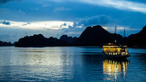 2-Day Ha Long Cruise from Hanoi , Hanoi, Overnight Tours