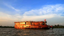 2-Day Mekong River Cruise from Ho Chi Minh City with Cai Rang Floating Market, Ho Chi Minh City, ...