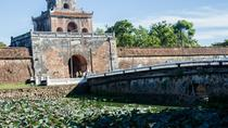 2 Days Hue Heritage and Cuisine from Da Nang, Da Nang, Multi-day Tours