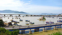 3-Day Nha Trang Beach Excursion, Ho Chi Minh City, Ports of Call Tours
