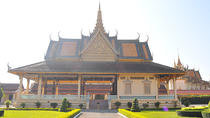 4-Day Cambodia Classic Tour from Ho Chi Minh City, Ho Chi Minh City, Multi-day Tours