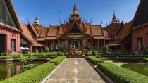 6 Days Cambodia Highlight, Siem Reap, Multi-day Tours