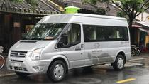 Arrival Transfer from Da Nang to Hoi An City Hotels, Da Nang, Private Transfers