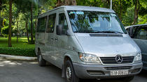 Arrival Transfer from Ho Chi Minh City Airport to Binh Duong, Ho Chi Minh City, Airport & Ground ...