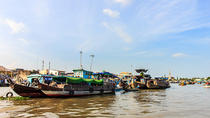 Ben Tre 2-Day Sightseeing and Homestay Tour from Ho Chi Minh, Ho Chi Minh City, Multi-day Tours