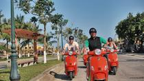 Eco Life & Farming Tour By Bicycle Aand Electric Scooter From Da Nang, Da Nang, 4WD, ATV & Off-Road ...