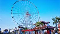 ENTRANCE TICKET Asia Park Da Nang, Da Nang, 4WD, ATV & Off-Road Tours