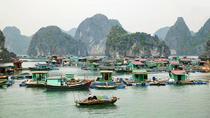 Explore Cat Ba Island from Ha Long, Hanoi, Day Trips
