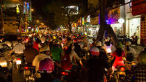 Food Tasting Experience in Ho Chi Minh by Motorbike, Ho Chi Minh City, Motorcycle Tours