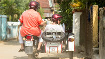 Full-day Discover Monkey Mountain by Sidecar from Hoi An City, Hoi An, Day Trips