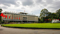 Full-Day Ho Chi Minh City Shore Excursion with Cu Chi Tunnels from Saigon Port, Ho Chi Minh-byen