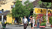 Full-Day Hoi An City Walking Tour from Chan May Port, Hoi An
