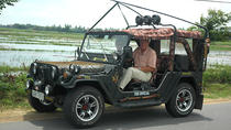 Full-Day Jeep Tour from Hoi An, Hoi An, Private Sightseeing Tours