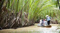 Full Day: Mekong Delta and Floating Market Tour from Ho Chi Minh City, Ho Chi Minh City, Day Trips