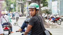 Full-Day Motorbike Tour of Ho Chi Minh City, Ho Chi Minh City, Motorcycle Tours