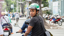 Full-Day Tour of Ho Chi Minh City: Feel the Beat of Saigon, Ho Chi Minh City, Motorcycle Tours