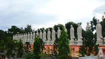 Full-day Tour of Vung Tau City from Ho Chi Minh City, Ho Chi Minh City, Day Trips