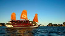 Ha Long tour: Night Cruise on the Bay - Luxury Junk, Hanoi, Day Cruises