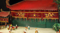 Ha Noi - Water Puppets Show and Buffet Dinner, Hanoi, Theater, Shows & Musicals